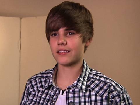 Justin Bieber Photo Shoot