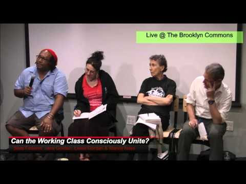 Can the Working Classes Consciously Unite
