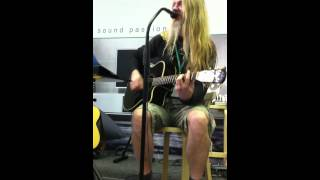Marco Hietala  - Locomotive Breath (Jethro Tull) LIVE