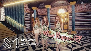 Girls' Generation-TTS is coming back with the 2nd mini album 'Holle...