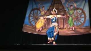 Odissi Srita Kamala