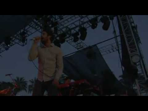 Passion Pit - To Kingdom Come (Coachella)