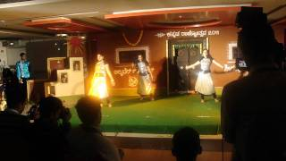 Mahesh-Group performance-Alcatel-lucent-banglore-24.Nov.2011