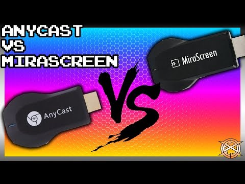 Anycast Vs Mirascreen | Which One Should You Buy?