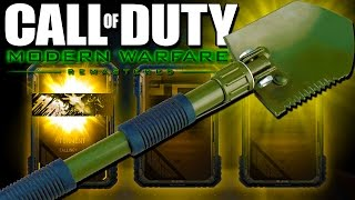 I Got a SHOVEL! - Supply Drop Opening and Wea...