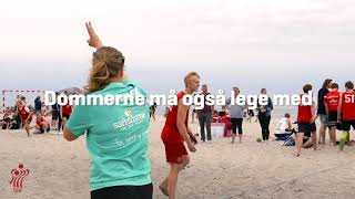 Corny Beach Handball Touren 2019 Partner Video