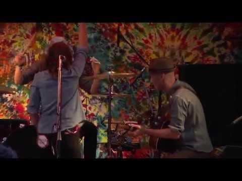 Brandi Carlile at Salmonstock 2013; The Chain (Fleetwood Mac Cover)