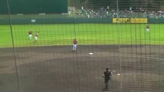 プロ野球2019年沖縄キャンプ、阪神タイガースvs広島東洋カープ練習試合...