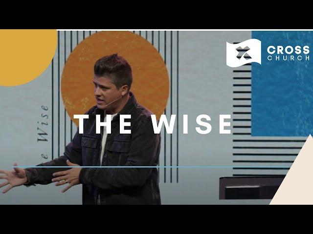 The Wise The Foolish & The Evil | | Josh Mayo