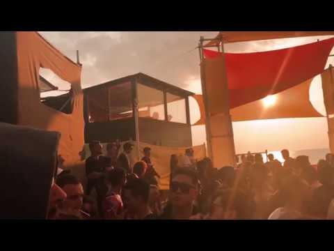 Arapu • Sunrise @ Dincolo, Vama Veche 2018