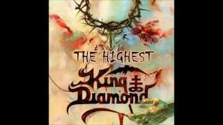 King Diamond: This Place Is Terrible † Peace Of Mind (lyrics)
