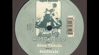 Filippo (Naughty) Moscatello - California