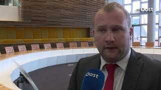 Hardenberg neemt de tijd voor 'reparaties' aan plan Jacobs grindwasserij