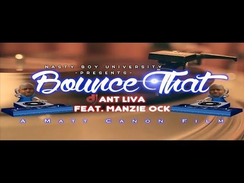 Dj Ant Liva Feat. Manzie Ock -