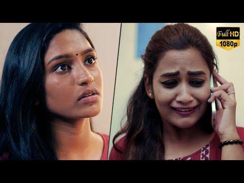 Mudivilla Pizhai - Tamil Short Film| Tharun Kumar| Akshaya Hariharan|Teja Venkatesh|Kaavya Aruvimani