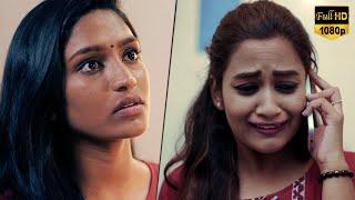 Mudivilla Pizhai – Tamil Short Film | Tharun Kumar| Akshaya Hariharan|Teja Venkatesh|Kaavya Aruvimani