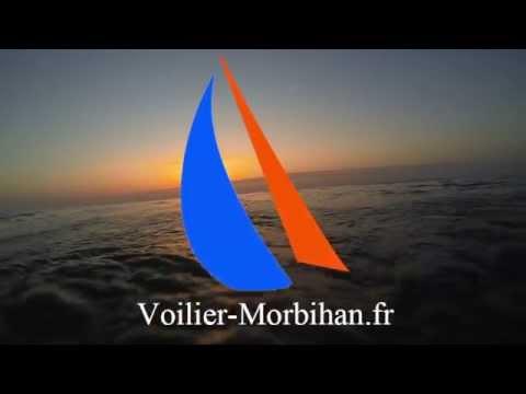 Voilier Morbihan : Les stages de voile 365 jours/an