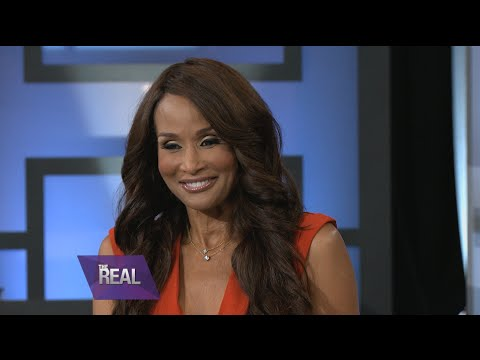 Beverly Johnson on Her Work with Down Syndrome Foundation