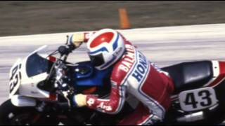 Motorcycle Racing - at its best....