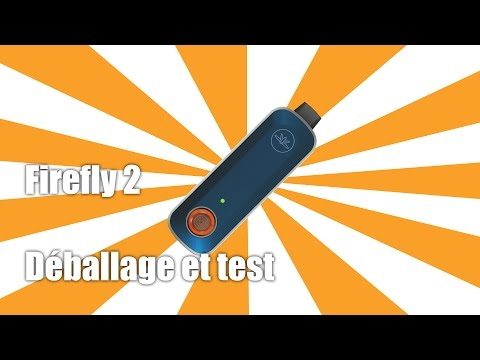 Firefly 2  | Déballage et premières impressions | Newsweed