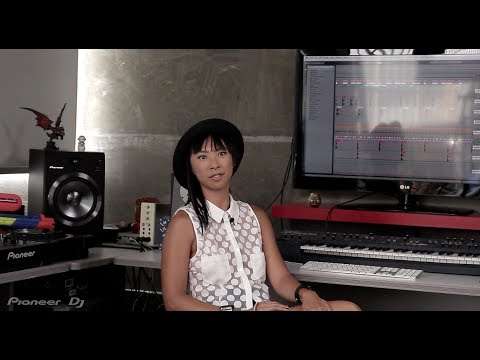 Pioneer DJ - The DJ FEI-FEI Interview, 2014