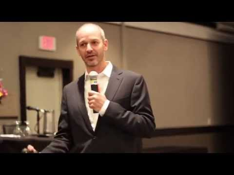 HTF 2015 - Opening Keynote. Speaker: Joshua Newman