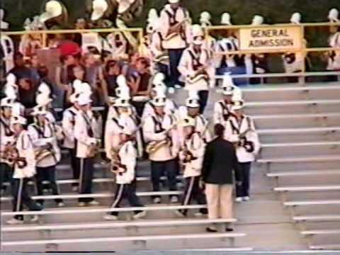 2002 Mount Lebanon Band Festival part 3