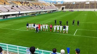 福井ユナイテッドFC 2019.4.28 北信越フットボールリーグ1部 第2節