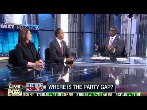 Don Peebles on FOX: Making Money with Charles Payne, July 23, 2015