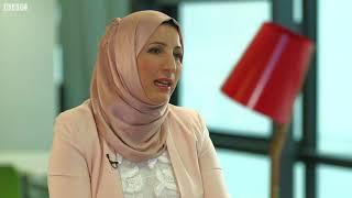 أنا الشاهد: نتحدث مع زينب الجواري أحد مؤسسي أكاديمية الفنون والتراث العربي في لندن
