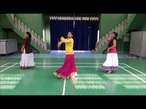 Udi Udi Jaye || Danspire Ladies (Danspire Choreography)