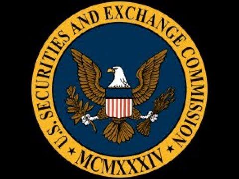 US SEC Crypto World Tour. Binance Fiat-to-Crypto Exchange Launching XRP
