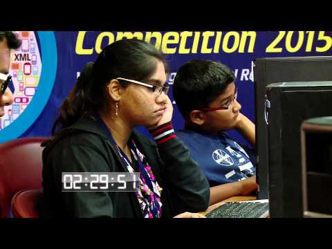 WorldSkills National Finals of Web Designing at Aptech | Hunnarbaaz! Ep #46