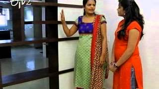 Etv2 Sakhi _6th August  2012_ Part 1
