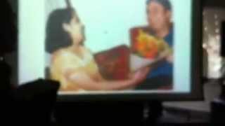 Anand surprise birthday
