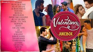 Valentine's Day Special ♫ Audio Jukebox ♫ Ve Maahi, Rula Ke Gaya Ishq, Pal Pal Dil Ke Paas & More
