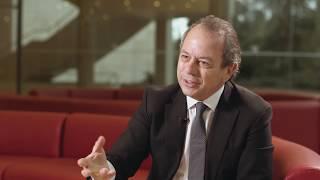 """Miquel Lladó: """"Se puede aprender a pensar estratégicamente"""""""