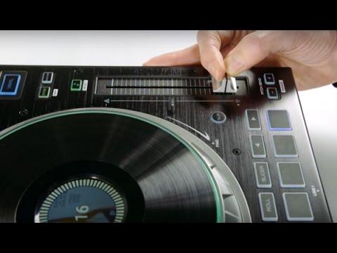 DENON SC5000 - PRIME MEDIA PLAYER (PORTUGUES-BR)