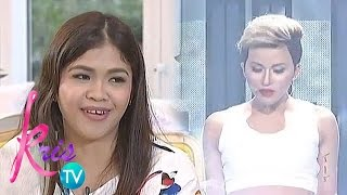 Kris TV: How Melai started at Your Face Sounds Familiar