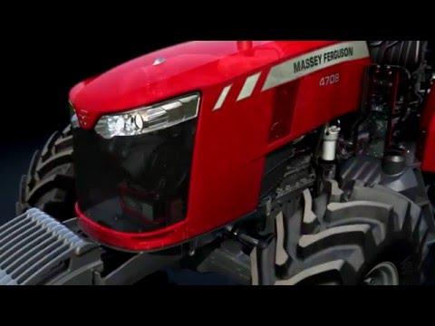 MF 4708 : 82 chevaux en versions 2 et 4 roues motrices