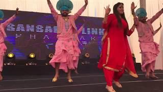 Jattiye Ni | Jordan Sandhu | Ginni Kapoor | Sansar Dj Links Phagwara | Top Punjabi Moddel In Punjab