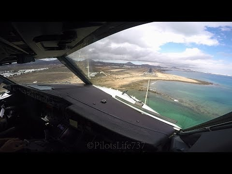 Airline Pilot; What You Don't See As A Passenger