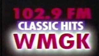 WMGK 102.9 FM- Philadelphia