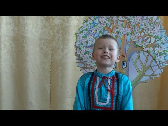 Изображение предпросмотра прочтения – ВикторВоробьев читает произведение «Голоса весны» А.Я.Яшина
