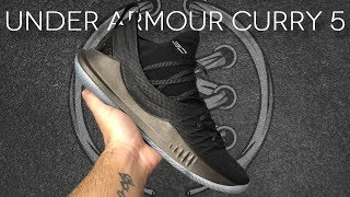 Download Video Under Armour Curry 5 'Pi Day' MP3 3GP MP4