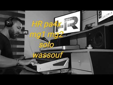 HR pa4x mg1 mg2        Rony awad       Haissam Hajjar(5)