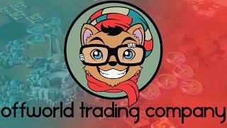 Indie Kočka - Offworld Trading Company