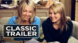The Perfect Man (2005) Official Trailer - Hilary Duff, Heather Locklear Movie HD