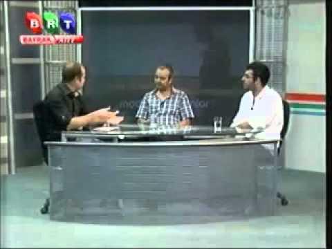 Modern zamanlar 12/06/11 - Part 1 - BRT National TV