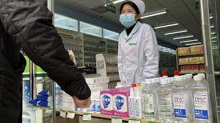 الصين تؤكد نجاح جهودها لاحتواء فيروس كورونا مع تراجع عدد الإصابات الجديدة…
